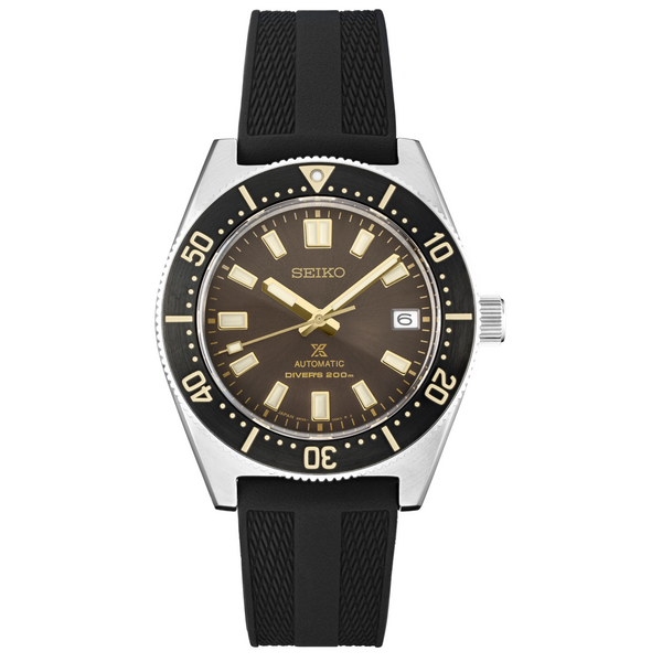 Prospex Automatic Dive Watch SPB147