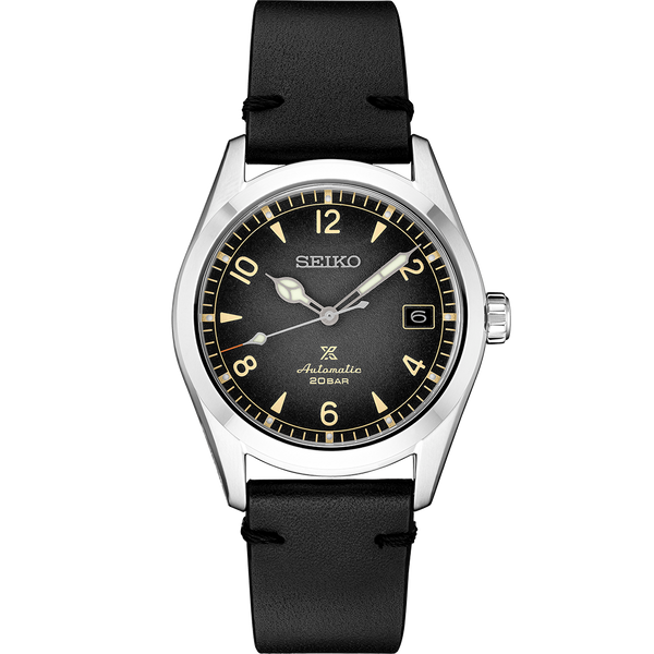 Prospex Alpinist SPB159 38mm