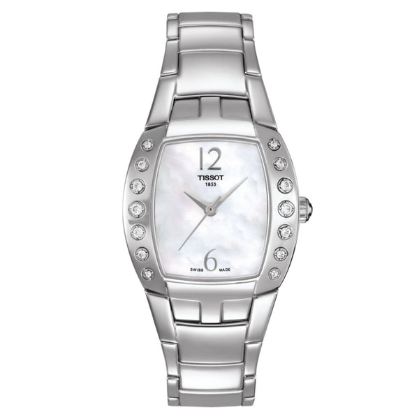 Femini T Mother of Pearl Ladies Watch