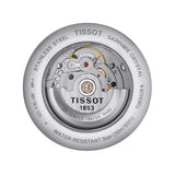 Tissot Tradition Automatic Small Seconds Gents Two Tone