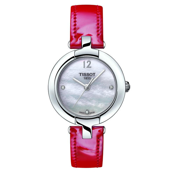 T-Trend Pinky Diamond Ladies