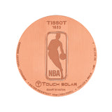 Tissot NBA Edition Expert Solar T-Touch Watch