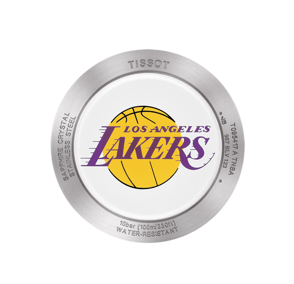 NBA Los Angeles Lakers Quickster Chrono