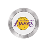 Tissot NBA Los Angeles Lakers Quickster Chrono