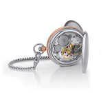 Tissot T-Pocket Bridgeport Pocket Watch