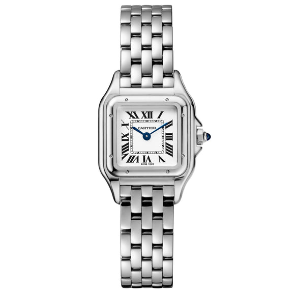 Small Panthere De Cartier Watch