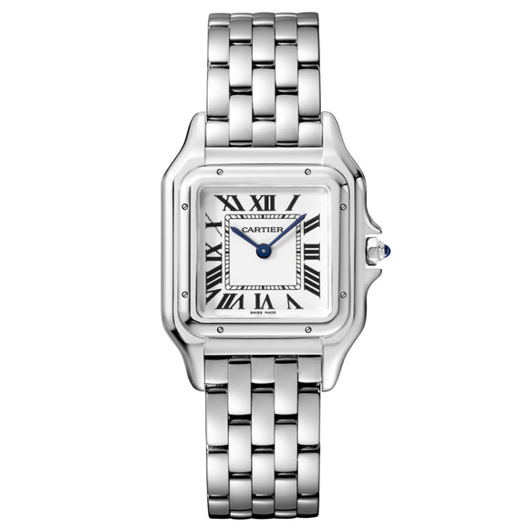 Medium Panthere De Cartier Watch