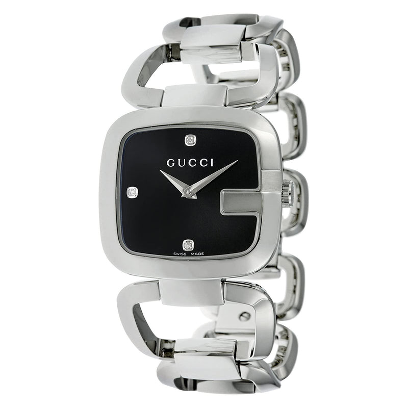 Gucci G-Quartz YA125406