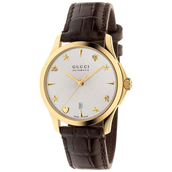 Gucci G-Timeless Automatic YA126470