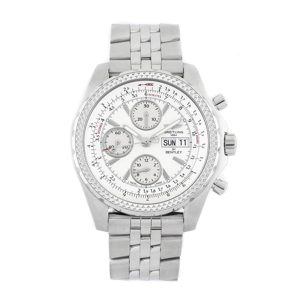 Bentley GT Chronograph Men's Watch