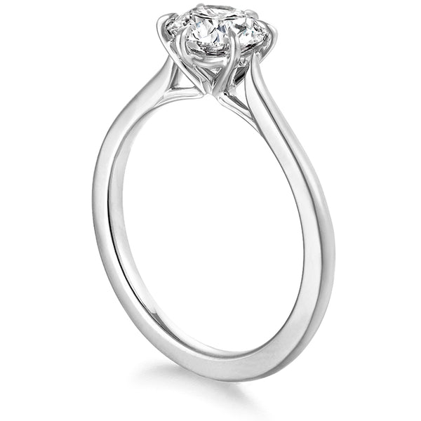 HOF Camilia 6 Prong Engagement Ring