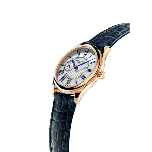 Classics Ladies Automatic Small Seconds