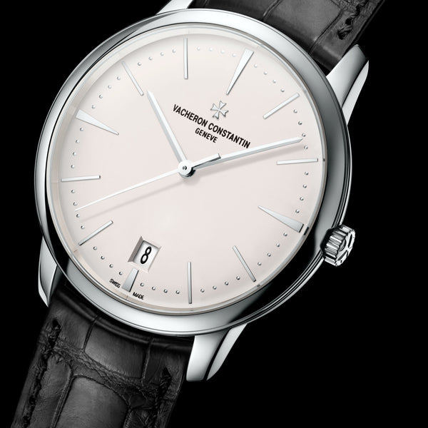 Patrimony Small Model Self-Winding
