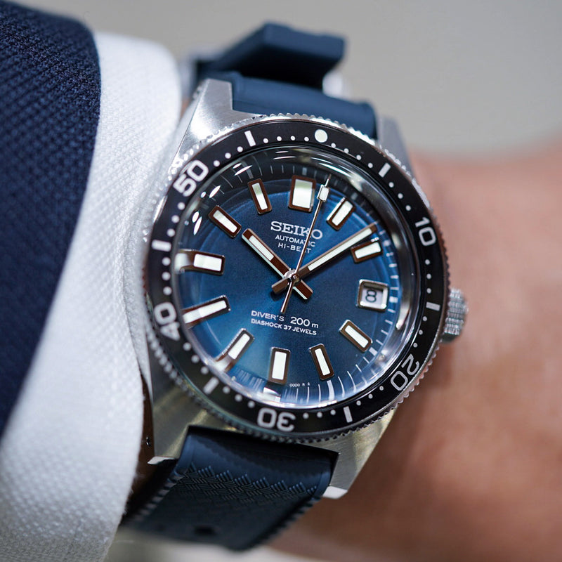 Prospex SLA037 The 1965 Professional Diver's Re-Creation Limited Edition