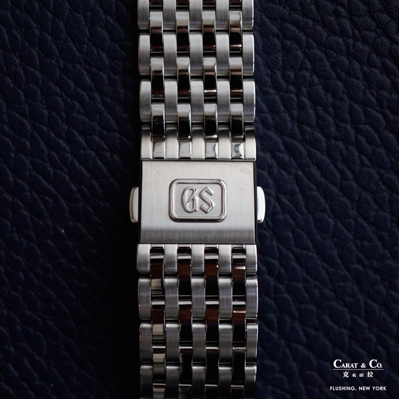 Grand Seiko A01B211J9 Stainless Steel Bracelet from SBGK009