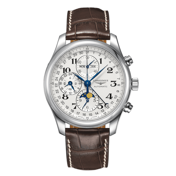 Master Chronograph Moon Phase 42mm
