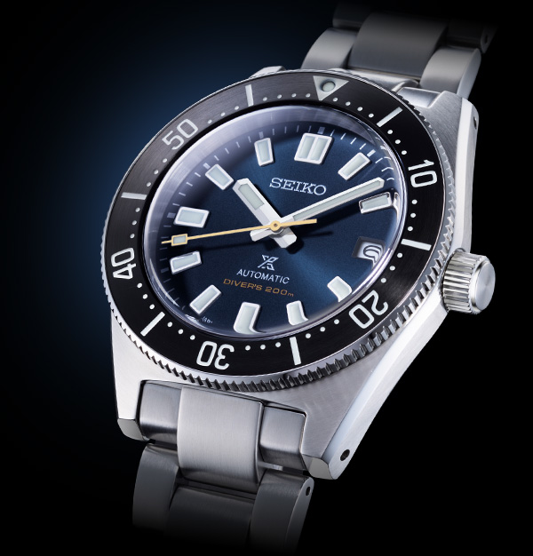 Seiko Prospex Automatic SPB149 Blue Dial Limited Edition Carat & Co. Diver Watch 62MAS Reissue HODINKEE