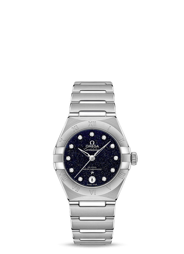 Omega Constellation Manhattan 29mm Master Chronometer