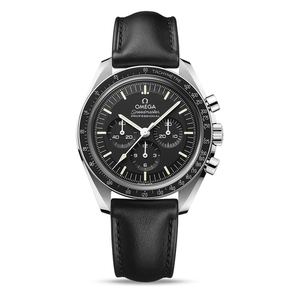 Omega Speedmaster Moonwatch Sapphire 4th Generation Professional Chronograph 42mm