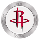 Tissot NBA Houston Rockets Quickster Chrono