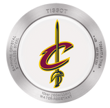 Tissot NBA Cleveland Cavaliers Quickster Chrono