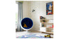 Kids Globe Chair Blue