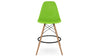 Eiffel Counter Stool, Green