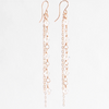 Swarovski Tassel Earrings