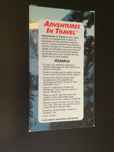 Alaska, Cruising The Inland Passage (Adventures In Travel) VHS