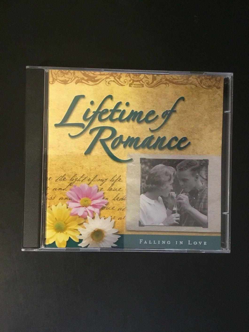 Time/Life:Lifetime of Romance - Falling in Love - 2 CD SET - 30 Tracks!!