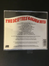 The Drifters' Golden Hits by The Drifters (US) (CD, Atlantic (Label))