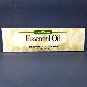 Pure Original Essential Oil Therapeutic Grade 100% Pure