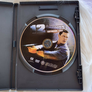 12 Rounds: Extreme Cut - DVD
