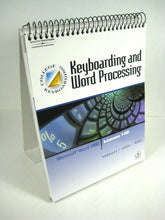 Keyboarding and Word Processing by Huss, Susie Van