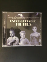 Unforgettable Fifties CD