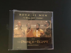 BOYZ II MEN From The Prince Of Egypt Inspirational