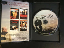 Capote (DVD, 2006, Copy Protected)