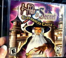 Hide & Secret: Cliffhanger Castle (dBp PC CD-Rom Video Game 2008) Rated E