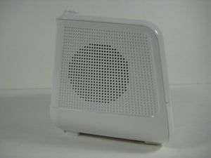 HoMedics SoundSpa SS-4520 Desktop Clock Radio, ceiling display light at night!
