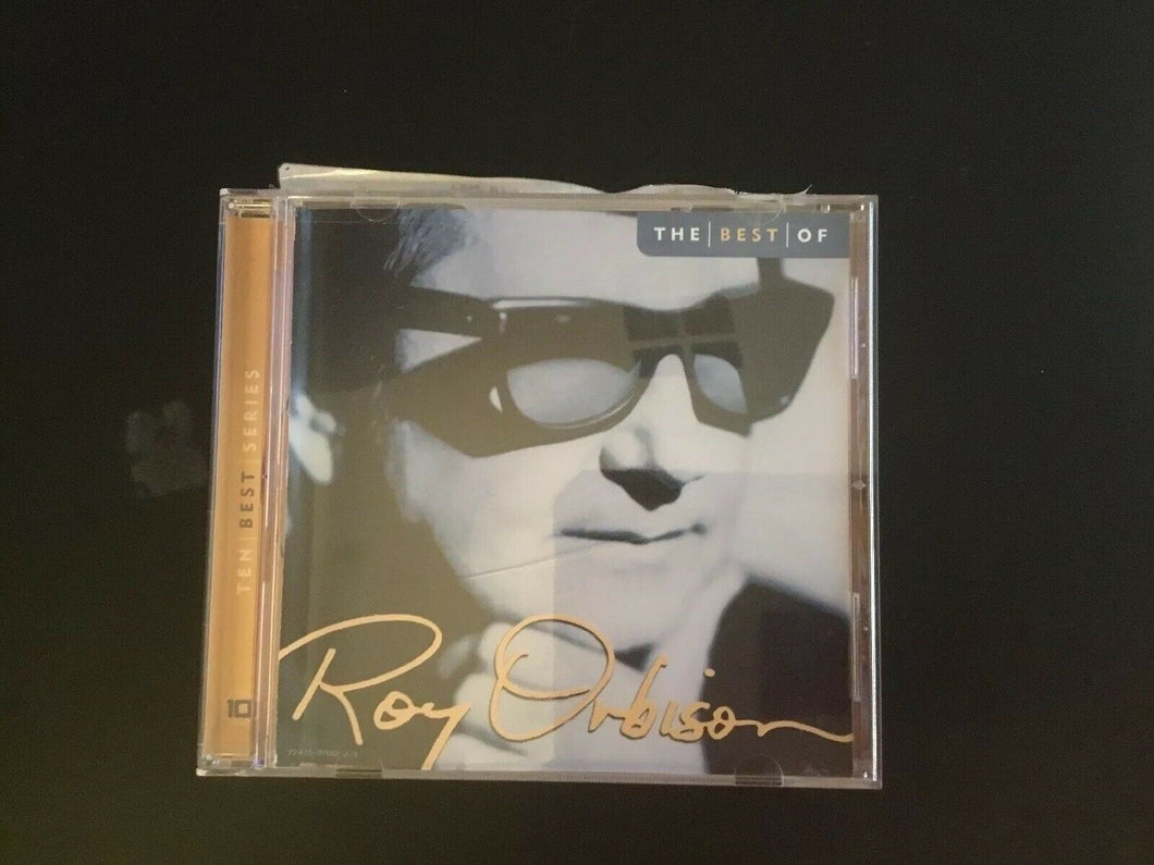 Roy Orbison-The Very Best