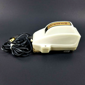 Vintage WAHL Beauty Barber Shop Electric Massage Vibrator SUPERSAGE Model 4400