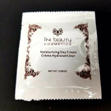 Fine Beauty Cosmetics Moisturizing Day Cream - 0.08oz Foil Packet