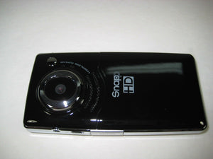 "Coby Snapp CAM5005 Digital Camcorder High Definition recording in HD-2.7"" LCD!"