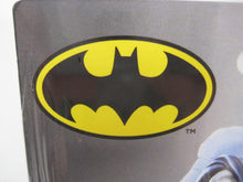Qualatex DC Comics 46-Inch Batman Shaped Foil Balloon, Use Air or Helium-Sealed!