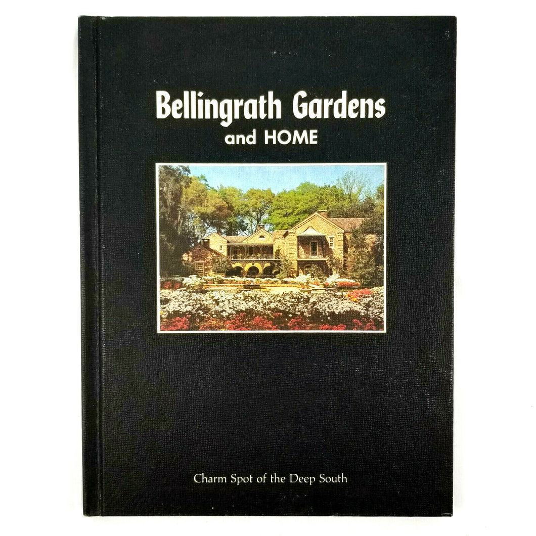 Bellingrath Gardens and Home - Charm Spot of the Deep South - Beautiful Photos!