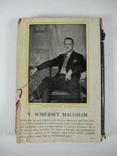 W. Somerset Maugham,  The Razor's Edge,  1945 HBDJ, Collectible, Vintage Book!