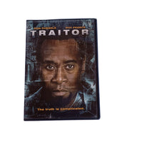 Traitor (DVD, 2008)