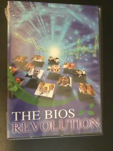 The Bios Revolution Dvd Bios Health