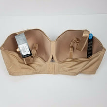 Bali Smoothing TruSupport Bra by Playtex - 44DD - Nude Rose JA