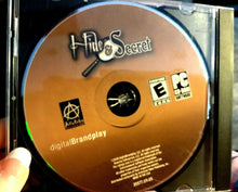 Hide & Secret (dBp ANaRchy PC CD-Rom Video Game 2008) Rated E